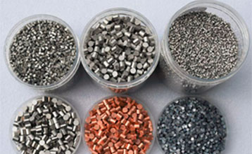 Nickel Chromium (Ni/Cr) Evaporation Materials