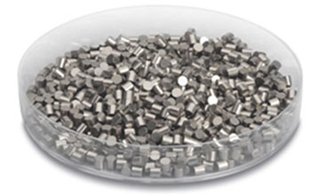 Tungsten (W) Evaporation Materials