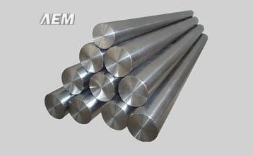 Chromium Rod/Chromium Bar