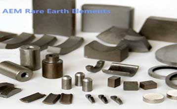 SmCo Magnets Materials
