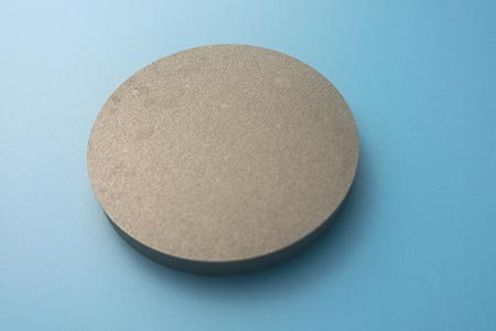 Tungsten Carbide (WC) Sputtering Targets